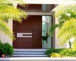 Modern Kapı Tasarımı 13