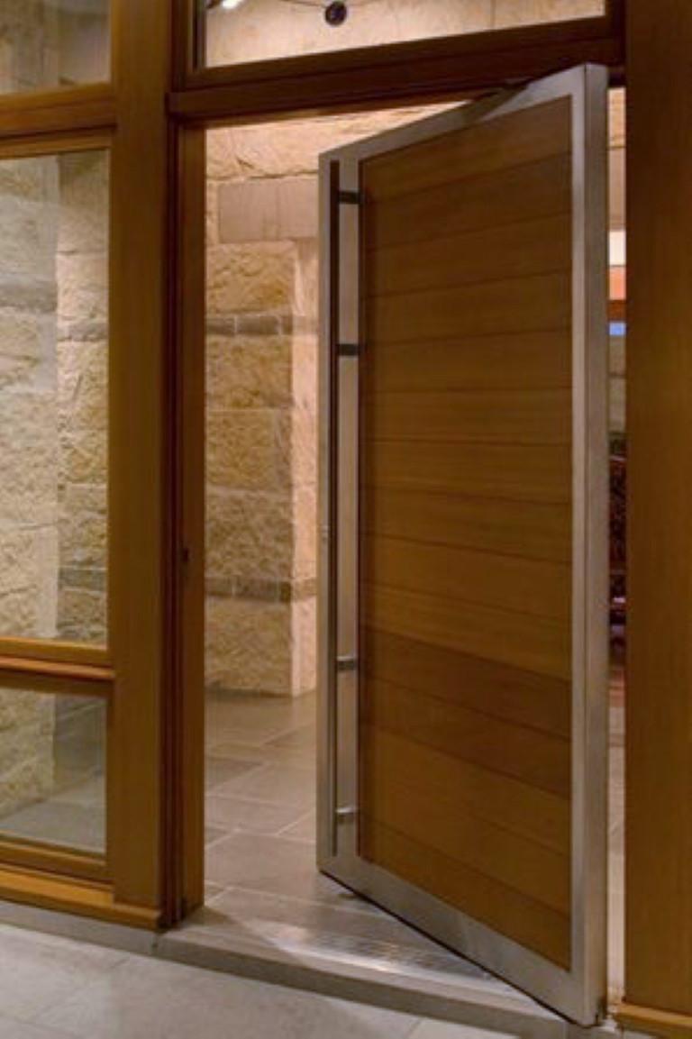 Modern Wooden Door Designs For Houses Best Modern Wood